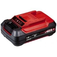Bateria Einhell Akku 18 Volts 2,6 Ah Power Change 40a