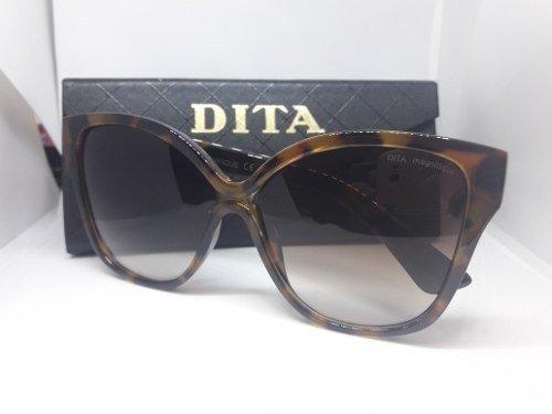 82926ffecffb1 ... Óculos De Sol Dita Magnifique Paradis Luxo Cores Variadas. 1. 2