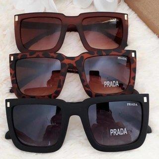 22378fa42810b Óculos de sol Ray-Ban 3111 Inspired Quadrado