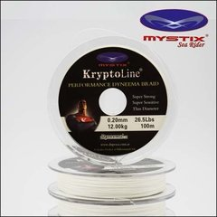Multifilamento Mystix 0.20mm - 12,00 Kg. - 100 A 600mts
