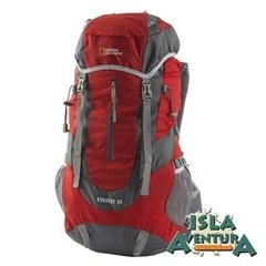 Mochila National Geographic Everest 55 Ltrs Camping Trekking