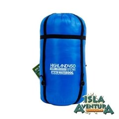 Bolsa Dormir Waterdog Highland -12° Temp  en internet