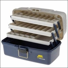 Caja Plano 6133-06 3 Bandejas Made In Usa!. - comprar online