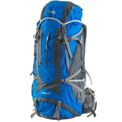 Mochila National Geographic Everest 75 Ltrs Camping Trekking