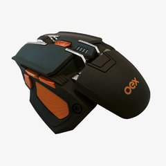 MOUSE GAMER CYBER  OEX • MS306 - comprar online