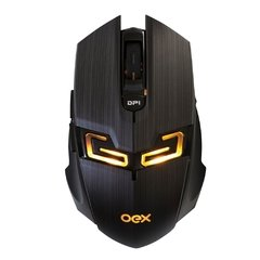 Mouse Gamer OEX Killer MS312