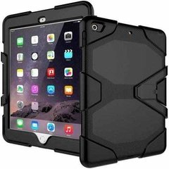 Case Capa Survivor Tablet Apple Ipad 5 Air 1 Anti Choque