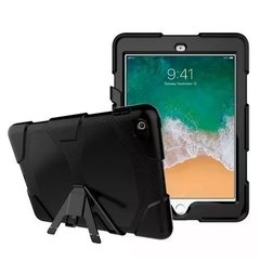 Capa Survivor Tablet Ipad Mini 1 2 3 Resistente Anti Choque