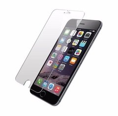 Kit Capa Case Apple Iphone 6plus 6s Plus + Pelicula Vidro 3d