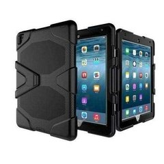 Capa Case Tablet Survivor Apple Ipad 2 3 4 Anti Impacto - comprar online