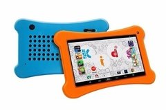 Imagem do Tablet Capa Silicone Samsung Galaxy T110 T113 T116