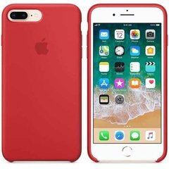 Kit Capa Silicone Case Apple Iphone 7 8 + Pelicula Vidro 3d na internet