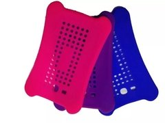 Tablet Capa Silicone Samsung Galaxy T110 T113 T116 na internet