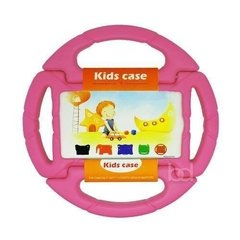 Capa Infantil Case Volante Tablet Apple Ipad 2 3 4 Anti Choq - comprar online