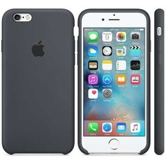 Imagem do Kit Capa Silicone Case Apple Iphone 7 8 + Pelicula Vidro 3d