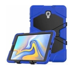 Capa Case Survivor Tablet Apple Ipad 2 3 4 Anti Impacto - Mercado.13
