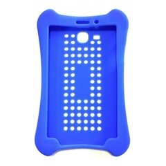 Tablet Capa Silicone Samsung Galaxy T110 T113 T116 - comprar online