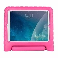 Tablet Apple Ipad 5 6 Ipad New Infantil Capa Case Maleta