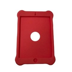 Capa Silicone Tablet Apple Ipad Mini 1 2 3