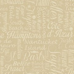 WALLPAPER NAUTICAL NY4831