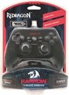 Joystick Inalámbrico Redragon Harrow G808 Pc Ps3 Xinput Play - dotPix Store