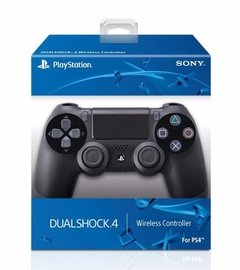 Joystick Playstation 4 Ps4 Original Inalámbrico Dualshock 4