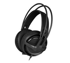 Auriculares Steelseries Siberia P300 Microfono Ps4 Xbox Pc - comprar online