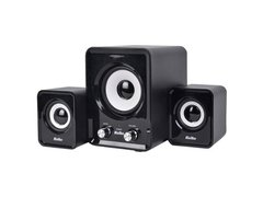 Parlante Pc Notebook  2.1 Subwoofer Usb Kolke Kpc046 25w Rms en internet