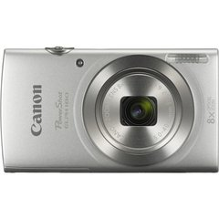 Cámara Digital Canon Powershot Elph180 20mpix Zoom 8x Hd en internet