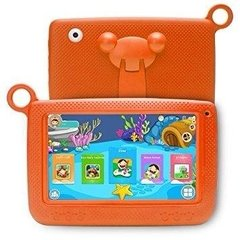 Tablet Zenei Kids 7 Pulg Niños 8gb Control Parental C/ Funda en internet