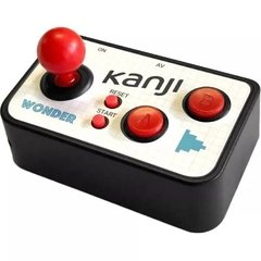 Mini Consola Family Game Wonder Joystick Rca + 200 Juegos