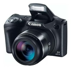 Camara Digital Canon Powershot Sx420 Is Zoom 42x Wifi Hd
