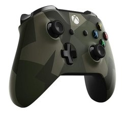 Joystick Xbox One Inalambrico Bluetooth Armed Forces II - comprar online
