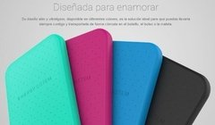 Power Bank Energysistem 2500 Cargador Portatil Baterias Usb en internet