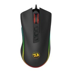 Mouse Gamer Redragon Cobra M711 10000dpi Rgb Usb Pc Gaming - comprar online
