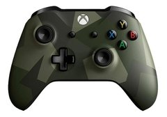 Joystick Xbox One Inalambrico Bluetooth Armed Forces II