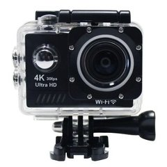 Camara Kolke Go 4k Pro Ultra Hd 16 Mp Sumergible Wifi