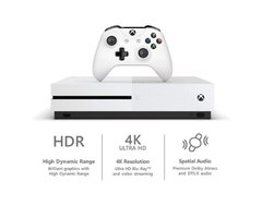 Consola Xbox One S 1tb + Juego Pes 2019 Arg Microsoft Hdr 4k - tienda online