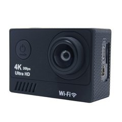 Camara Kolke Go 4k Pro Ultra Hd 16 Mp Sumergible Wifi en internet