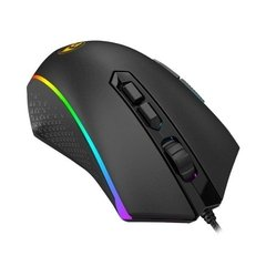 Mouse Gamer Redragon Memealion Chroma M710 10000 Dpi Usb Led - dotPix Store