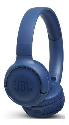 Auriculares Inalambricos Bluetooth Jbl T500bt Tune 500 Bt