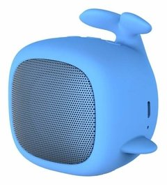 Parlante Bluetooth Noblex Adorable Psb02 Avion Toro Ballena en internet