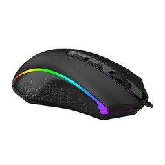 Mouse Gamer Redragon Memealion Chroma M710 10000 Dpi Usb Led en internet