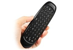 Mini Teclado Control Air Mouse Android Smart Tv Box Pc - dotPix Store
