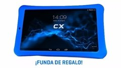 Tablet 10 Pulgadas Cx 9010 1gb 16gb Gps Bluetooth Android - comprar online