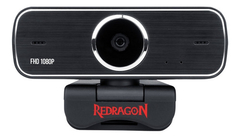 Imagen de Camara Web Webcam Redragon Gw800 Hitman 1080p Hd Streaming