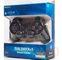 Joystick Inalámbrico Ps3 Playstation 3 Simil Orig Bluetooth