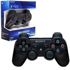 Imagen de Joystick Inalámbrico Ps3 Playstation 3 Simil Orig Bluetooth
