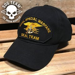 SEAL TEAM - NEGRA