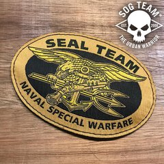 SEAL TEAM - GOLD